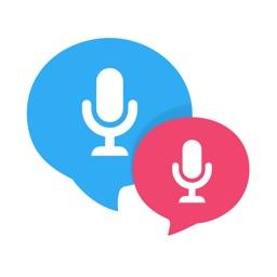 Talk & Translate