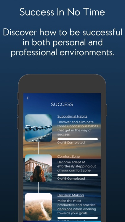 Fulfill: Happiness & Success screenshot-5