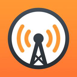 Ícone do app Overcast