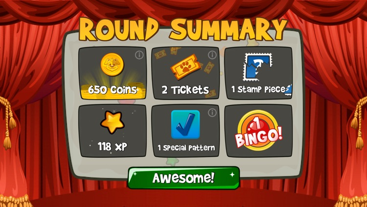 Abradoodle Bingo: Fun Bingo! screenshot-7