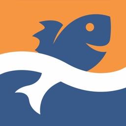 Fishing Forecast & Log :TipTop