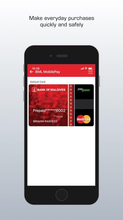 BML MobilePay