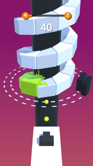 Paint Tower 3D screenshot 9