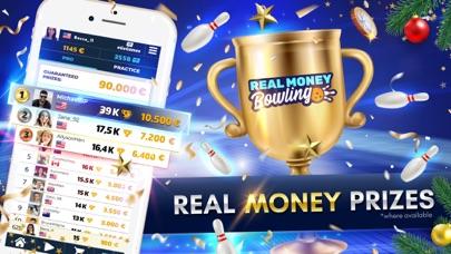 Bowling Stars Pro: Real Money screenshot 3