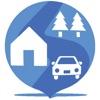 道の駅Map - 全国駅巡りの思い出収集 - iPadアプリ
