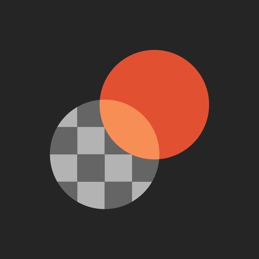 Union - Combine & Edit Photos app logo