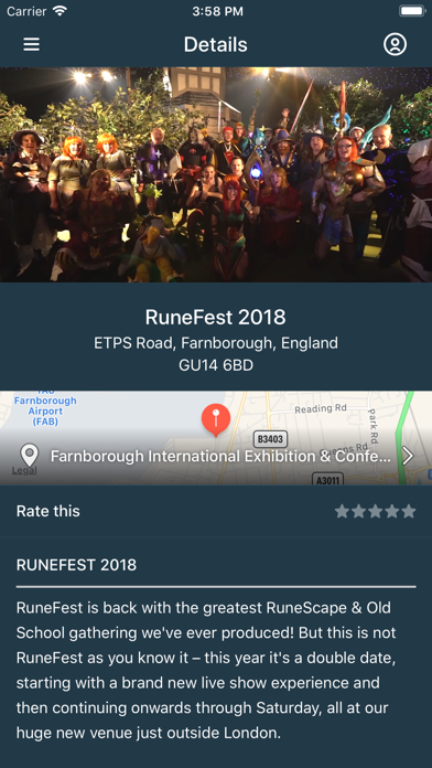 Baixar RuneFest para Android