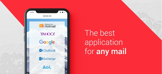 Smart Email App – myMail on the App Store