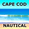 CAPE COD BAY - NAUTICAL MAPS