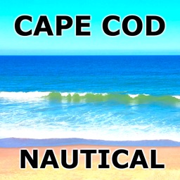 CAPE COD BAY - NAUTICAL MAPS