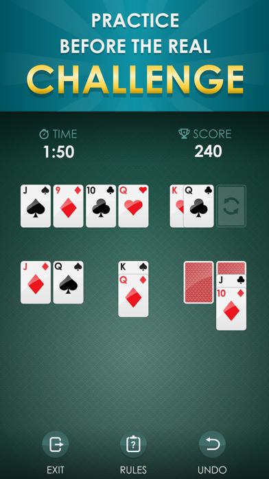Solitaire Cash screenshot 4