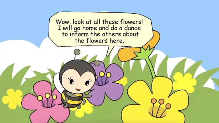 Busy Little Bees AR screenshot-6