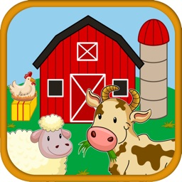 Learning Farm Animals Sounds