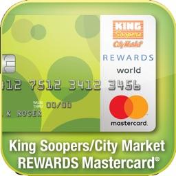 King Soopers REWARDS Credit Ap