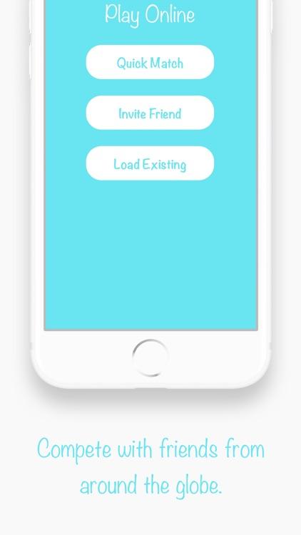 Tic Tac Toe by UNAR Labs screenshot-3
