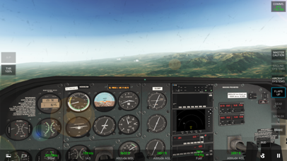RFS - Real Flight Simulator Screenshots