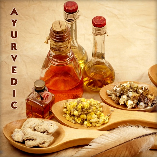 Ayurvedic Plants and Herbs