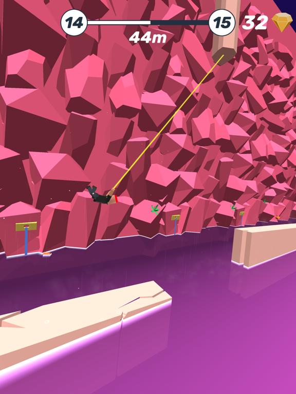Jelly Swing 3D screenshot 7