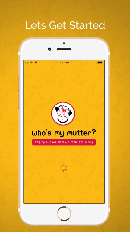 Who's my mutter?