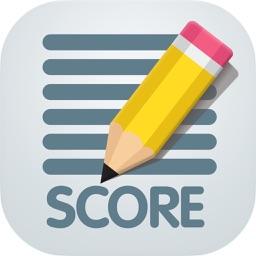 Games Score Keeper