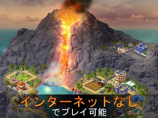 City Island 5: Build a Cityのおすすめ画像2