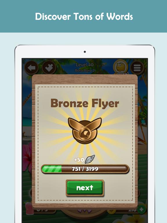 Word Beach: Fun Spelling Games screenshot 8