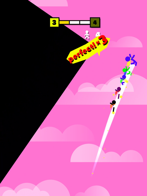 Bouncy Line screenshot 10