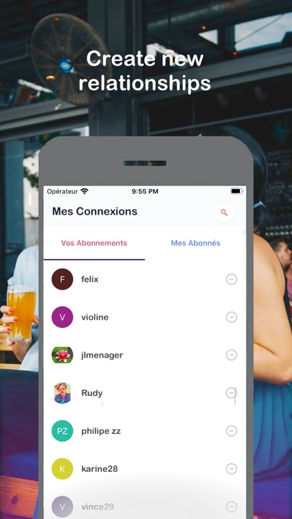 Meenie - Meet New Friends screenshot-4