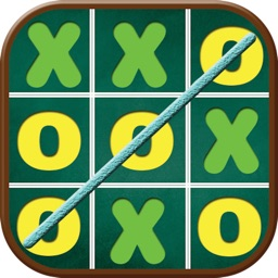 TicTacToe - One & Two Player