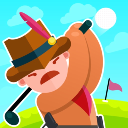 Minimal Golf