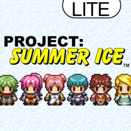 Project: Summer Ice Lite