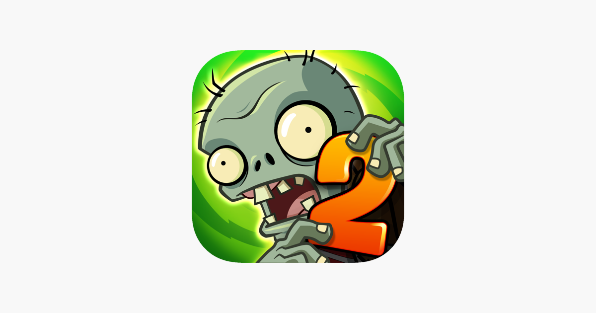 Plants vs  Zombies™ 2 on the App Store