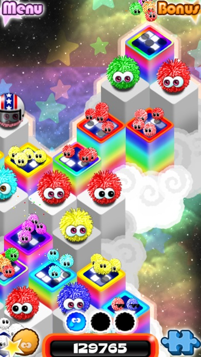 Chuzzle 2 by Raptisoft (iOS, United States) - SearchMan App