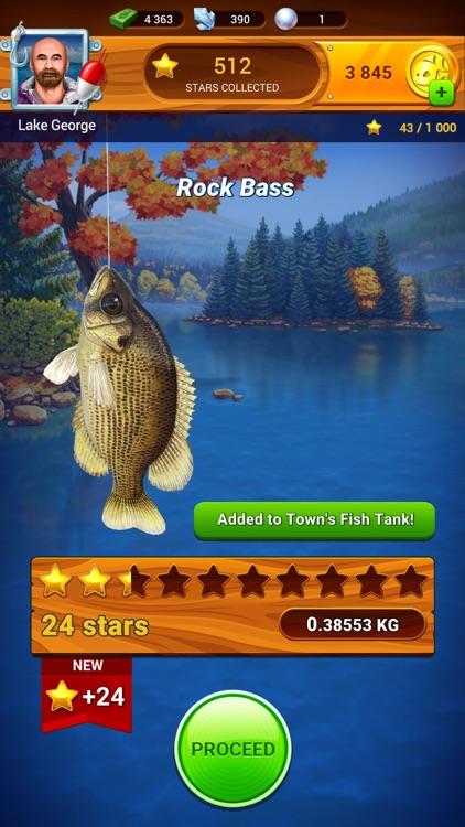 Fishing Town: Fish Game screenshot-4