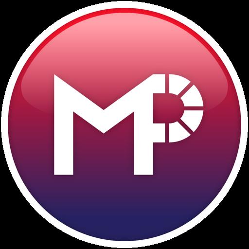 mosaicPro - Photo Mosaic App