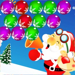Christmas Bubbles Shooter 2020