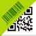 QRコード バーコードリーダー・URL読み取りのアイコニット