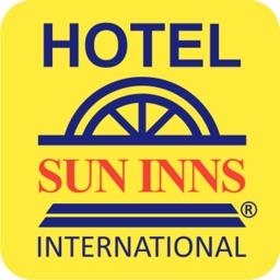 Sun Inns Hotel - Booking