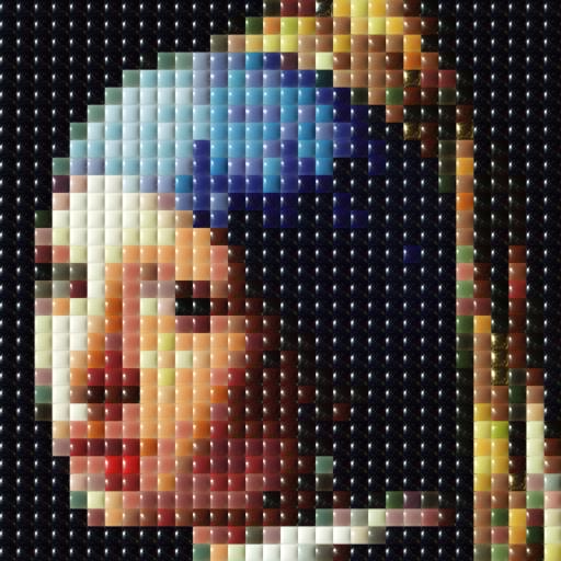 Tile Mosaic Maker Pro