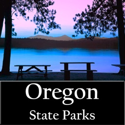 Oregon State Parks & Areas