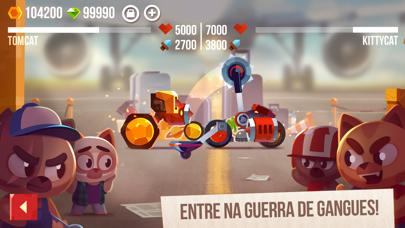 Baixar CATS: Crash Arena Turbo Stars para Android