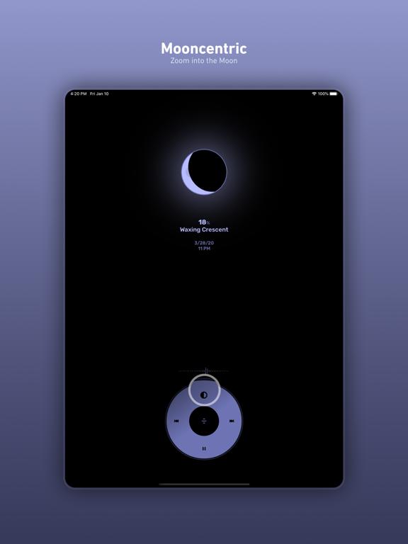 Moonraker: Moon time travelのおすすめ画像3