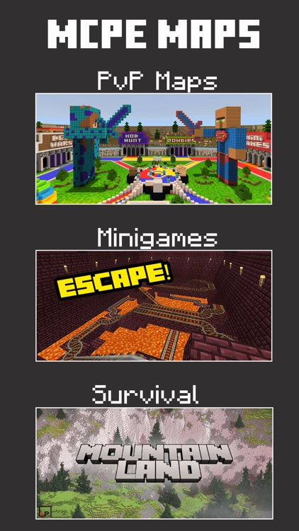 Addons for Minecraft .