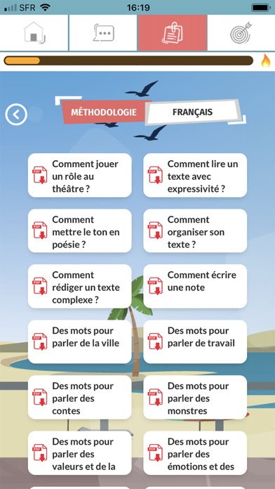 messages.download Devoirs Faits - Jules Cned software