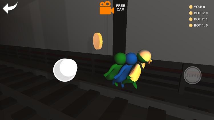 GANG BEASTS MOBILE VERSION screenshot-8