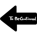 To Be Continued Maker