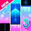 Piano Music Tiles 3