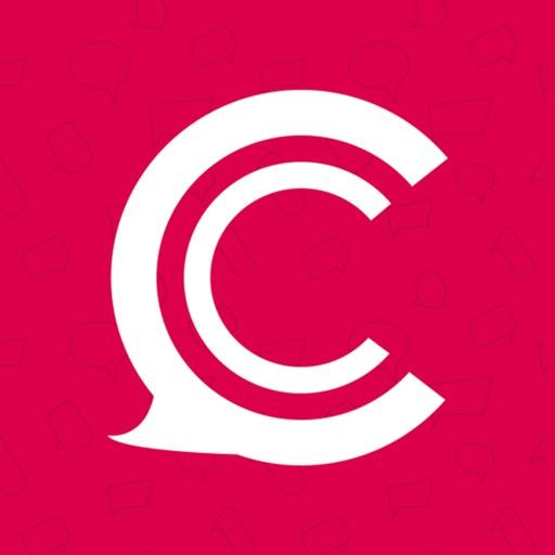 CC Messenger: Visual Feedback