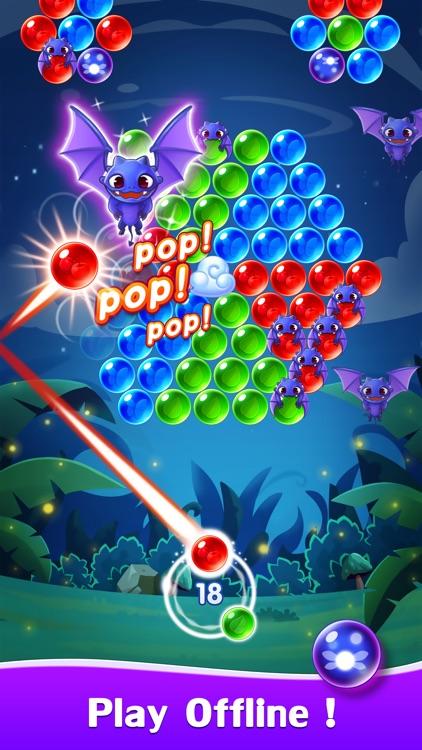 Bubble Shooter Legend screenshot-4