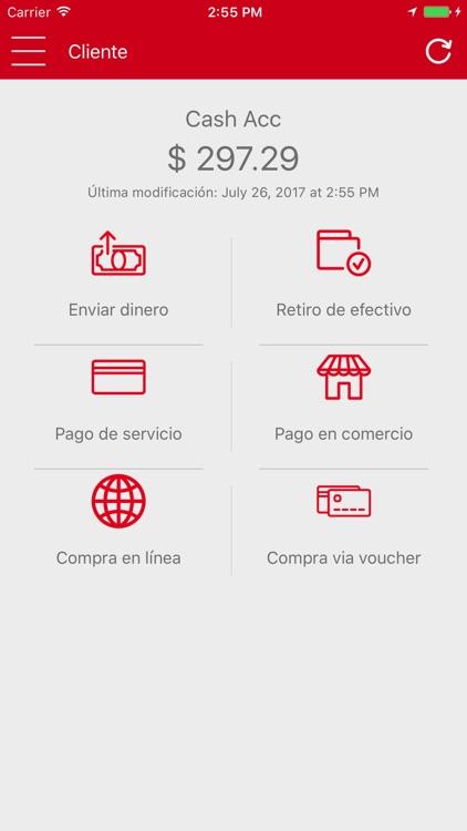 MoMo Mobile Money screenshot-3